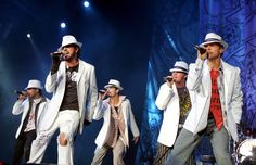 General Admission Tickets for Backstreet Boys,Melanie C -Blended Music Festival Dubai - - Best Place to Buy Sell and Find Job Ads in Dubai Backstreet Boys, Kevin Richardson, Nick Carter, Boy Paradise, Brian Mcfadden, Backstreet's Back, Melanie C, Brian Littrell, Admission Ticket