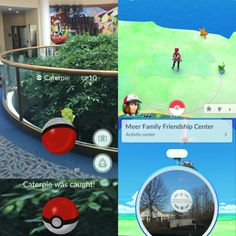 3 Benefits of Playing Pokémon Go for Individuals with Autism Pokémon Go is a…