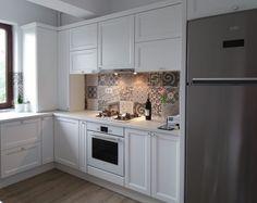 Best Ideas For Modern Scandinavian Kitchen Ideas 21 Studio Kitchen, Diy Kitchen, Kitchen Dining, Kitchen Ideas, Dining Room, Inside Kitchen Cabinets, Booth Seating In Kitchen, Small Kitchen Storage, Buying A New Home
