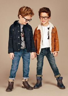 8b1b952ddf9d Fall Outfits Discover the new Dolce   Gabbana Children Boy Collection for  Fall Winter 2016 2017 and get inspired.