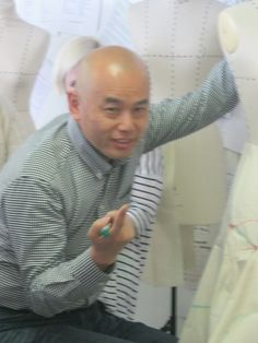 Wonderful Shingo Sato