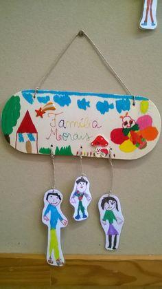 """Presentes para a Família: """"A Família, meu tesouro""""  presentes deste ano para assinalar o dia da família                                   ..."""