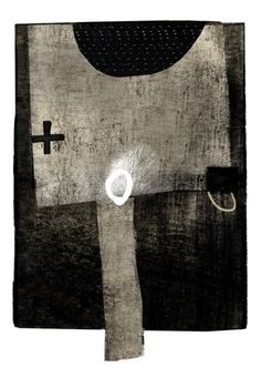Miroslava Rakovic, Unknown on ArtStack Encaustic Painting, Painting & Drawing, Modern Art, Contemporary Art, Art Du Collage, Art Texture, Art Et Illustration, Art Abstrait, Mix Media