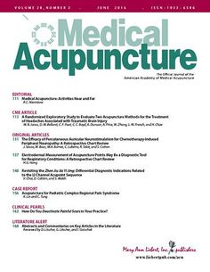 Acupuncture can help improve quality of life for people with traumatic brain injury-related h/a