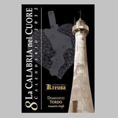 """""""La Calabria nel Cuore"""". Calendario 2012"""