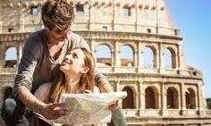 Rome et Vatican : pass coupe-file avec entrées dans les monuments, visites et transports pour 1 à 4 personnes: #ROME En promotion à 104€.…