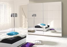 Check out our amazing Wardrobe 'TWISTER 1' #modern #furniture #uk #polskie #meble