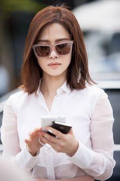 Kim Hyun Joo on Check it out! Korean Drama Stars, Korean Drama Series, Korean Actresses, Actors & Actresses, Korean Shows, Boys Over Flowers, K Idol, Korea Fashion, Girl Crushes