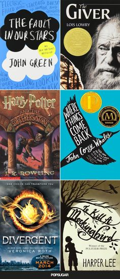 12 Life Lessons From Young Adult Books That Are Valuable For Any Age