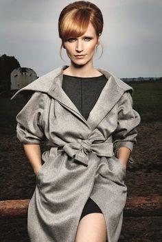 Aňa Geislerová Inventors, Czech Republic, Fashion Photo, Redheads, Famous People, Singers, Celebrity, Actors, My Favorite Things