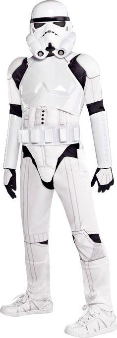Stormtrooper Costumes For Women | Star Wars - Stormtrooper ...