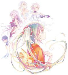 ANGEL Project presents Hatsune Miku #HatsuneMiku