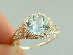 great vintage ring