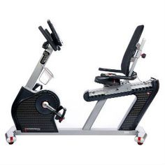 Diamondback 910SR Fitness Recumbent Bike