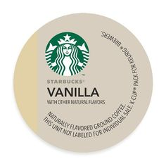 Starbucks Vanilla Coffee K-Cup Portion Pack for Keurig K-Cup Brewers, 10 Count (Pack of 3) - http://thecoffeepod.biz/starbucks-vanilla-coffee-k-cup-portion-pack-for-keurig-k-cup-brewers-10-count-pack-of-3/