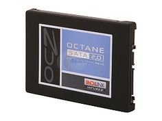 """OCZ Octane OCT1-25SAT2-512G 2.5"""" 512GB SATA II MLC Internal Solid State Drive (SSD)"""