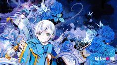 Majo no Shinzou (Witch's Heart) - Machiba Riku - HD Wallpaper - Zerochan Anime Image Board Beautiful Anime Girl, Image Boards, Hd Wallpaper, Witch, Anime Girls, Comics, Gallery, Cute, Wallpaper In Hd