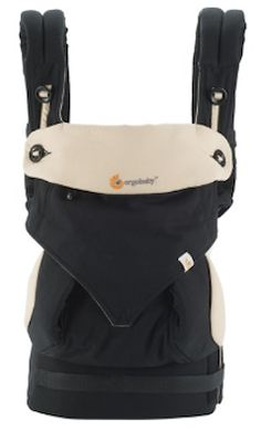 ergobaby 360 - on sale for $106