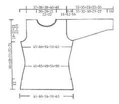 Vivian / DROPS 77-11 - Free knitting patterns by DROPS Design