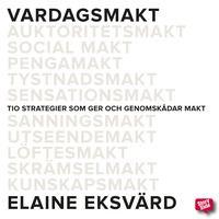 Vardagsmakt: tio strategier som ger och genomskådar makt - Elaine Eksvärd