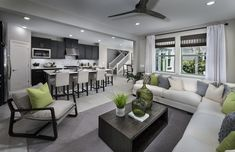 The perfect great room awaits at Burgundy, the ONLY gated community at Glen Loma Ranch in Gilroy! Hurry-in this weekend for the new SALES RELEASE!