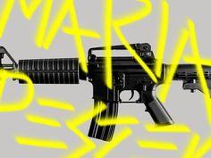 """MARIA PESZEK - """"Karabin"""""""