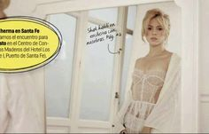 """LAS CADERAS TABASCO: Nuevas fotos: Shakira para """"Cosmopolitan"""" (Argenti..."""