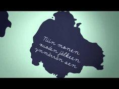 Sami Saari - Unelmien Luo feat. Elastinen - YouTube