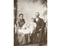 Geni - John (Jack) Hodge (1868-1921)- Whakaronga