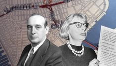 Jane Jacobs and Robert Moses had different visions and approaches for building better cities. But that's putting it mildly. Very mildly. Jane Jacobs, Urban Planning, National Trust, Culture, Planners, City, Greenwich Village, Reading, Building