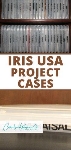 IRIS USA Project Cases Nursery Dresser Organization, Bathroom Closet Organization, Home Organization Hacks, Organizing, Budget Home Decorating, Diy Home Decor On A Budget, Diy Home Decor Projects, Home Decor Inspiration, Decor Ideas