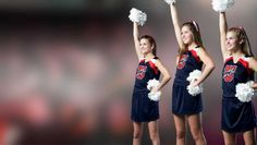 Cheerleading - Recreational Chicago, Illinois  #Kids #Events