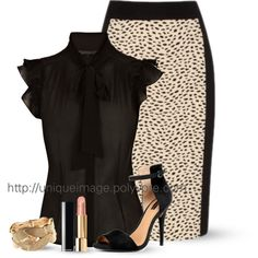 A fashion look from April 2013 featuring Coast blouses, Zara sandals and H&M bracelets. Browse and shop related looks.