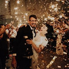 One of the most magical weddings we've ever seen! Night Wedding Photos, Funny Wedding Photos, Wedding Night, Wedding Pics, Budget Wedding, Wedding Planning, Wedding Stuff, Wedding Venues, Magical Wedding