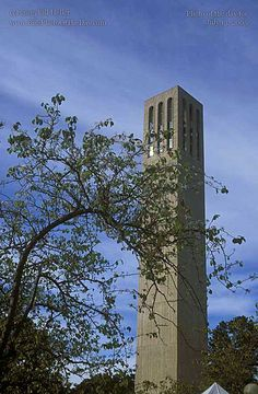 UCSB Bell Tower