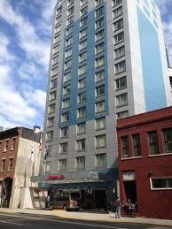 See 144 photos and 34 tips from 1821 visitors to Hampton Inn - Soho. Soho Hotel, Hampton Inn, Skyscraper, Hotels, Nyc, New York, The Incredibles, Skyscrapers, New York City