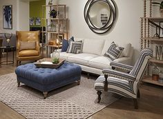 High Point Highlights | Dad | Pinterest | Hall, High Point And Hall  Furniture