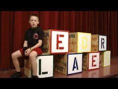 Leader in Me - Bryan C. Jack Elementary School