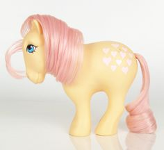My Little Pony: Peach
