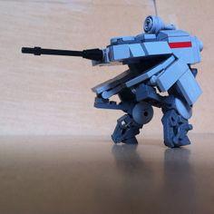 Lego Robot, Robot Art, Micro Lego, Lego Army, Lego Mechs, Lego Design, Lego Models, Lego Creator, Art Studies