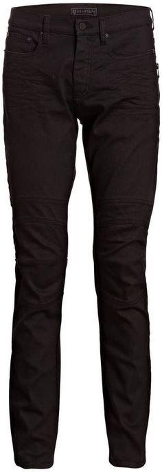 Pin for Later: David Beckham steht nicht im Schatten von Victoria David Beckham For Belstaff Harpton Jeans Belstaff Harpton Jeans (299,99€)