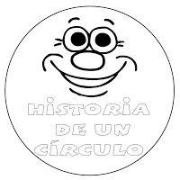 """Mi grimorio escolar: CUENTO """"HISTORIA DE UN CÍRCULO"""""""