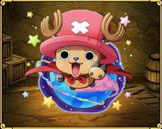 C R E W S A D E R • One Piece Treasure Cruise JP - Free Chopper Man