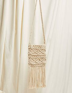 Tassel Necklace, Bags, Jewelry, Fashion, Accessories, Women, Handbags, Moda, Jewlery