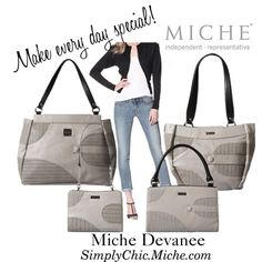 """""""Miche Devanee"""" by miche-kat on Polyvore http://www.simplychicforyou.com/"""