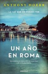 megustaleer - Un año en Roma - Anthony Doerr
