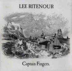 Lee Ritenour - Captain Fingers: buy LP, Album at Discogs