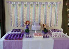 festa princesa sofia mercado livre - Pesquisa Google