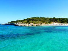 S' Amarador Beach. Mondrago Natural Park. Mallorca  Picture from mallorca-365.info