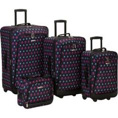 Check out these unique pieces of luggage for teens. http://wp.me/p4v1YE-wh